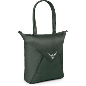 """Osprey Ultralight Stuff Tote Shadow Grey"""
